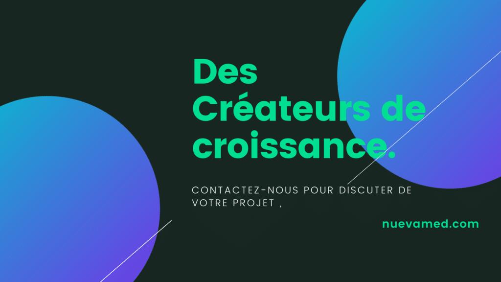 Agence Web Brossard - Agence Web Longueuil Rive Sud