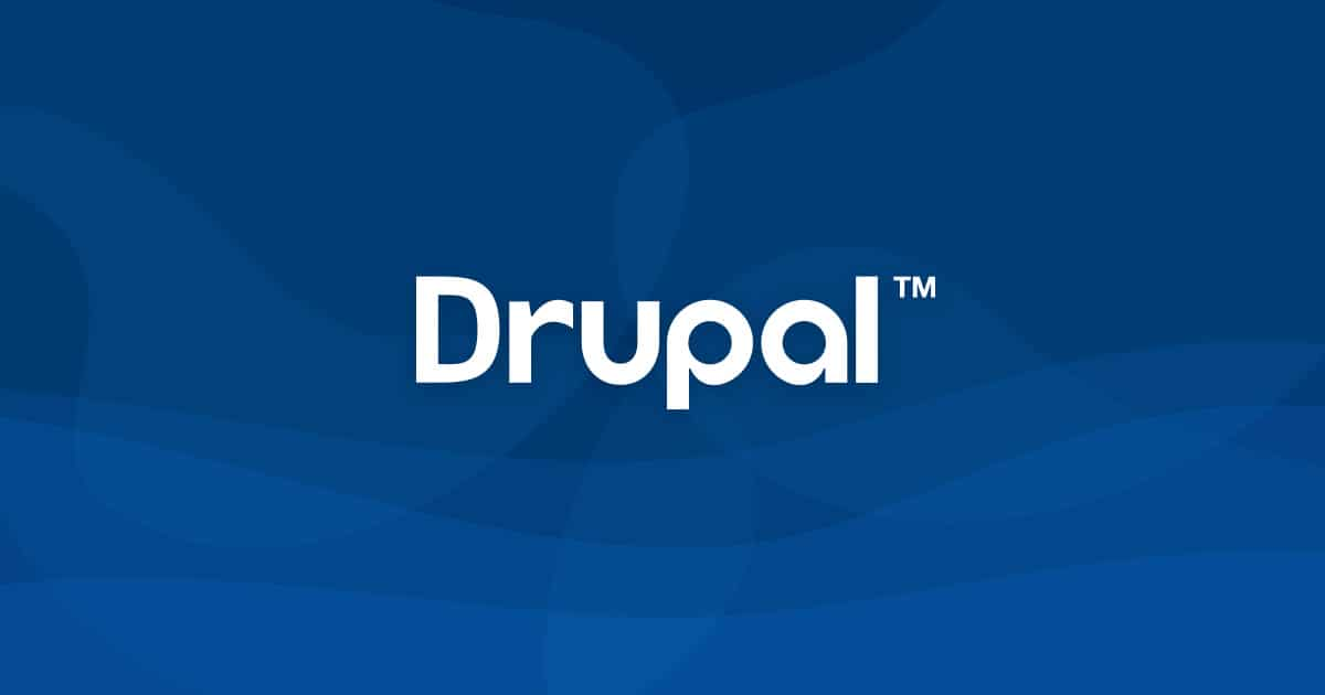 Drupal est une plateforme open source permettant de créer des expériences numériques étonnantes. Il est réalisé par une communauté dédiée. Tout le monde peut l'utiliser, et ce sera toujours gratuit.